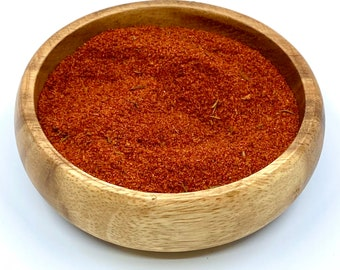 All American Smoked BBQ Rub, Dry Rubs, Rubs and Seasonings, Spices for Grilling,  Smoked Seasoning, Grilling Gifts For Him