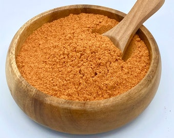 Nigerian Suya, Suya Spice, Meat Rub, Seasoning Blend, Unique Spices,  African Spices, Spices for Grilling, African Food