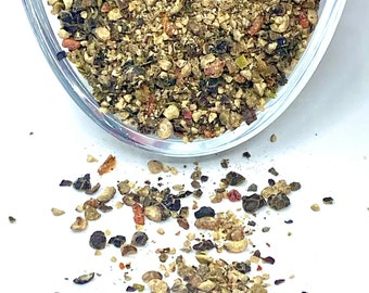 Pennsylvania Pepper Blend, Seasonings and Spices, Spice Blend, Salt Free Multi Use Spice, All Purpose Seasoning , Great Housewarming gift