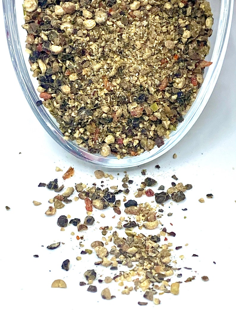Pennsylvania Pepper Blend Seasonings and Spices Spice Blend image 1