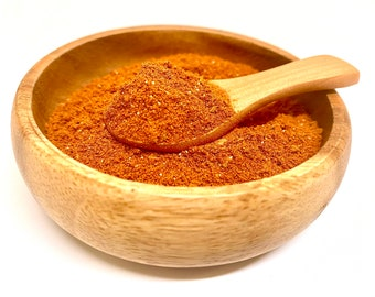 Birria Taco Seasoning, Mexican Spice, Seasoning Blends, Spice Mix, Spices and Rubs, Unique Spices, Perfect for Taco Night, Taco Tuesday