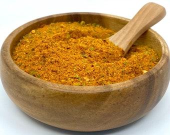 Piri Piri, Portuguese Spice, Seasoning Blend, Spices for Grilling