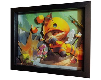 """League of Legends: Beemo 