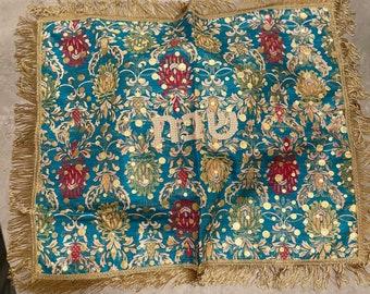 Challah Cover, Egyptian design, rosh hashana
