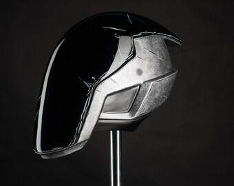 Borderlands 2 Zero Helmet replica