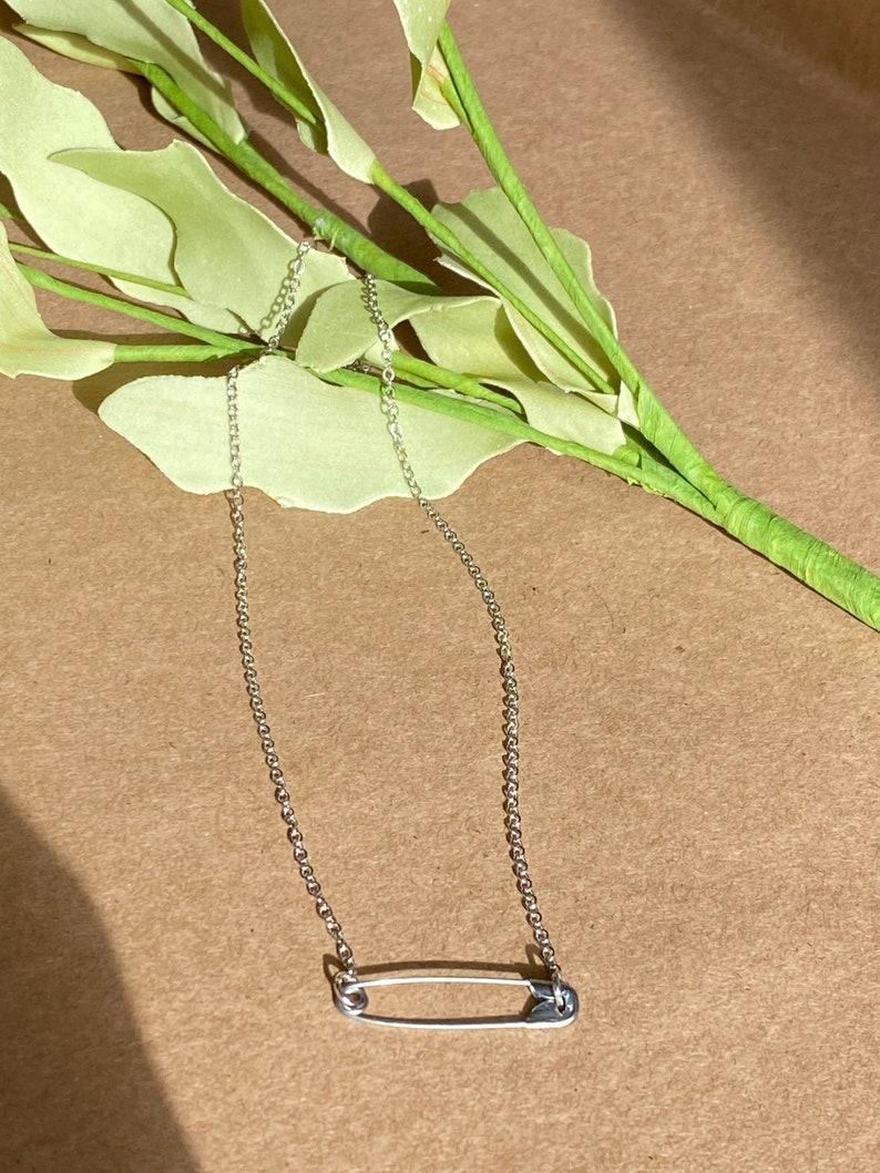 Blair Necklace ElegantlyElanShop
