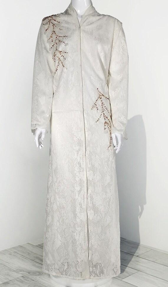 Women Robe Abaya Style