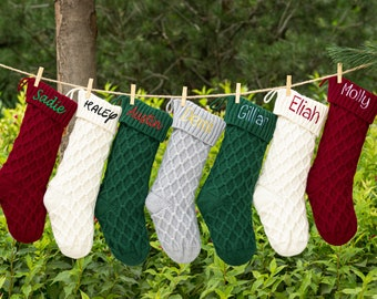 personalized stocking