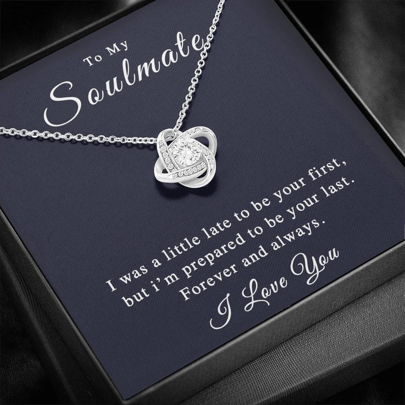 Wife Necklace Gift for Girlfriend Gift for Fianc\u00e9 Gift for Wife Valentines Day Gift for Her Anniversary Gift for Wife