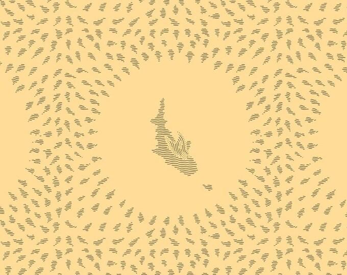 Shark · Hand-drawn vector pattern illustration