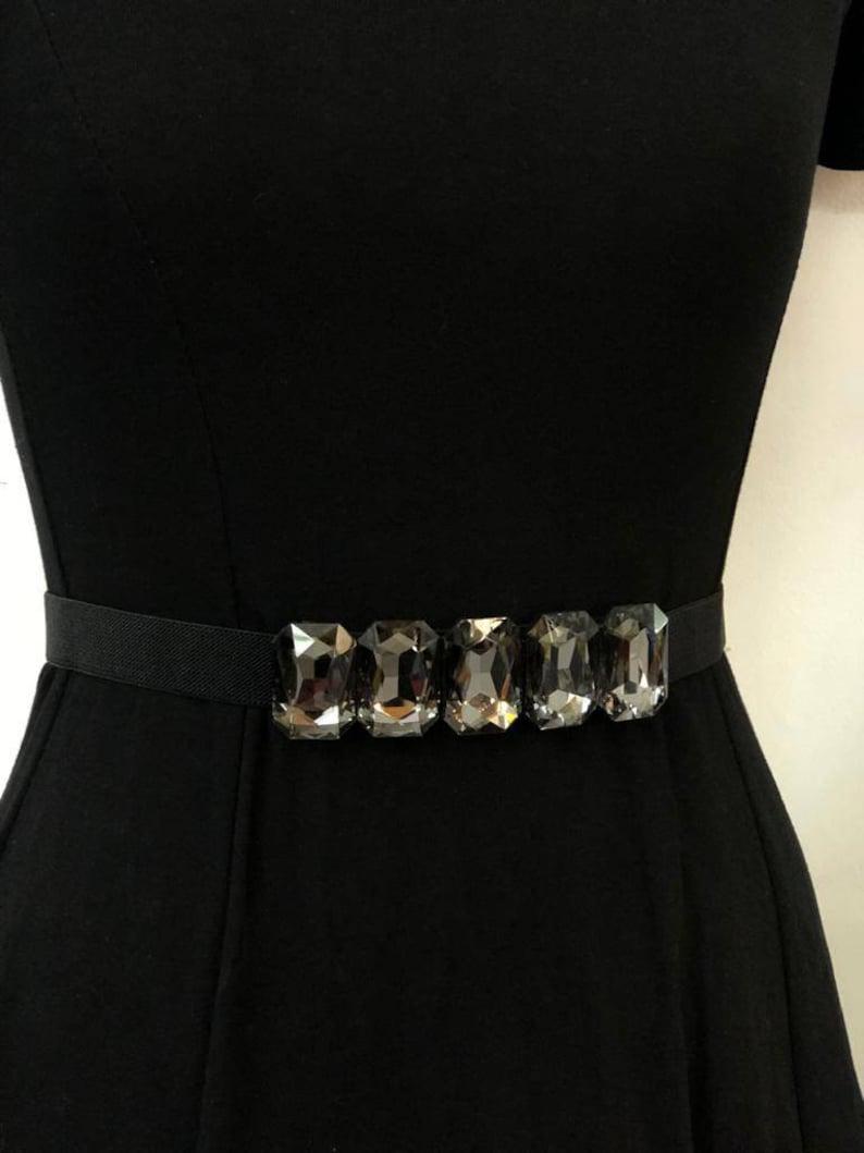 Dress Belt Woman Waist Belt