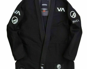 RVCA BJJ Gi Brand New With Tags Uniform