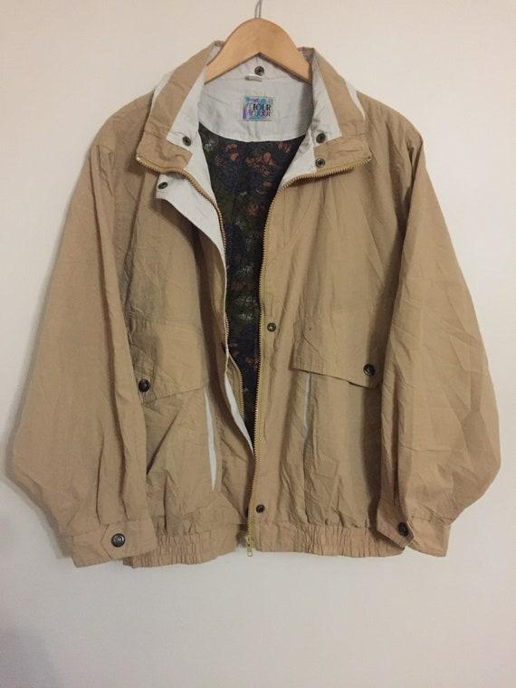 vintage clothing, vintage jacket men, vintage jack