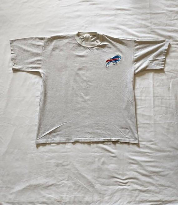Vintage 90's Buffalo Bills Single Stitch T-Shirt