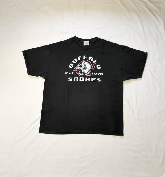 Vintage 90's Buffalo Sabres T-Shirt