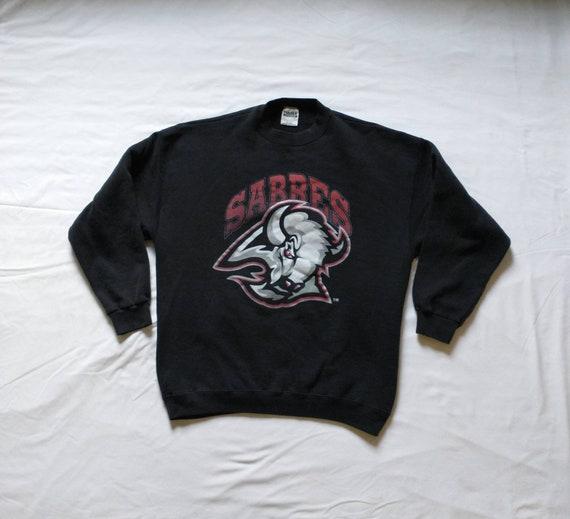 Vintage 90's Buffalo Sabres Sweatshirt