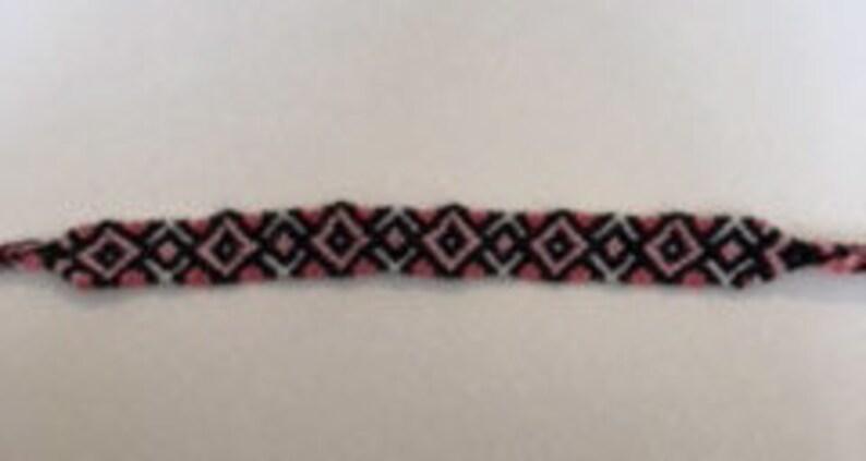 Frienship Bracelet