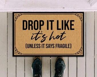 FELTIE ONLY Drop it like it\u2019s hot Feltie