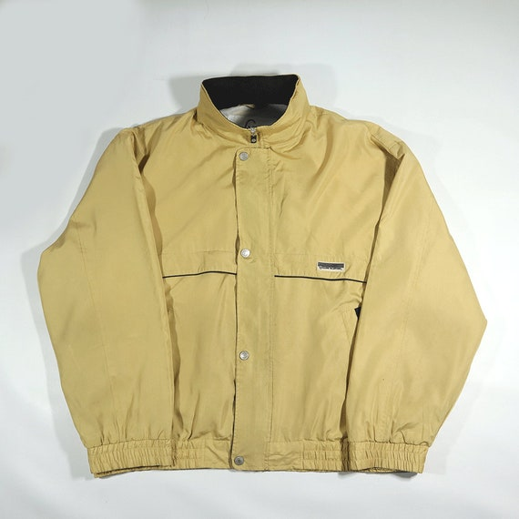 Vintage Gianni Valentino Windbreaker Jacket