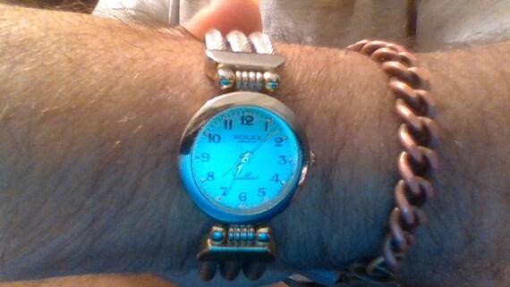 Rolex Cellini Women's bracelet watch