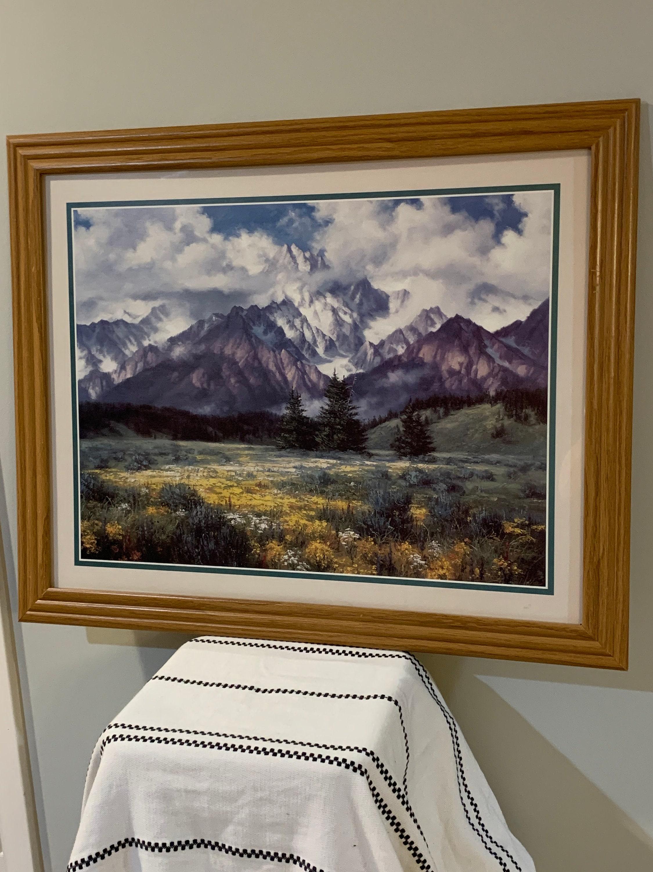 Mountain Scenic View - Jack Sorenson