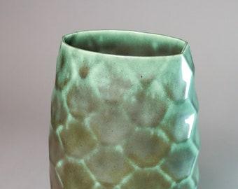 Porcelain vase #564
