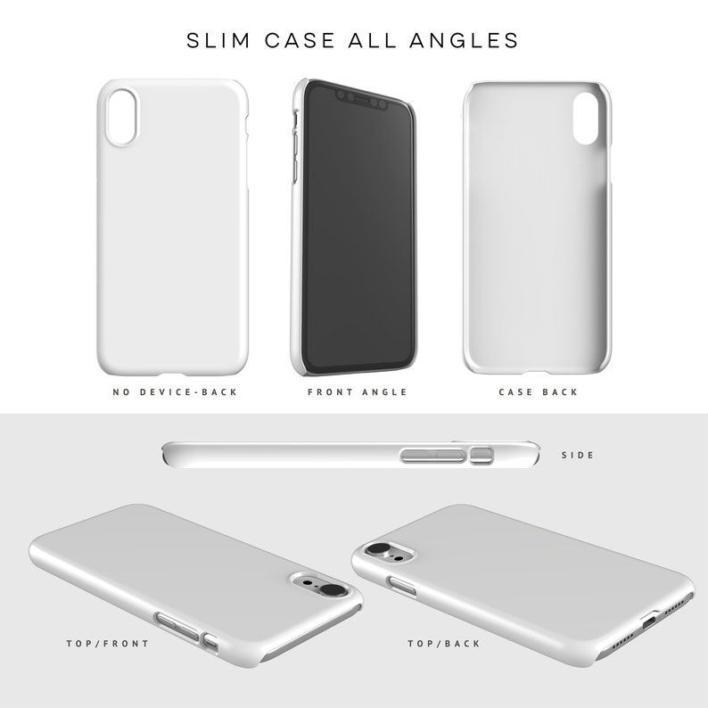 Snap Cover For Samsung Galaxy S21 S20 S10 S9 S8 Fe Note 20 10 9 8 Ultra iPhone 12 11 X Xs Xr Pro Max Se 8 7 6 5 Plus Case