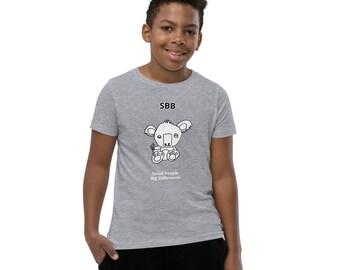 KOALA(SBB) Youth Short Sleeve T-Shirt
