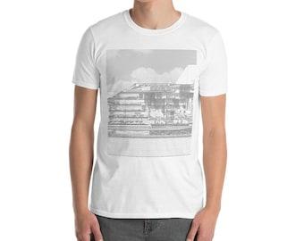 Archi RMZN Short-Sleeve Unisex T-Shirt