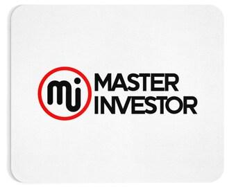 Master Investor's Mouse Pad (EU)