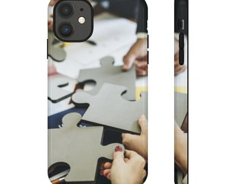 master Investor's Phone Cases