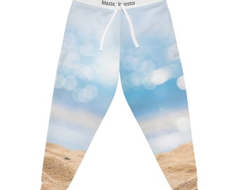 Mater Investor's Athletic Joggers (AOP)