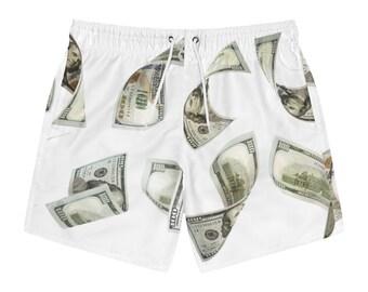 Master Investor's Swim Trunks