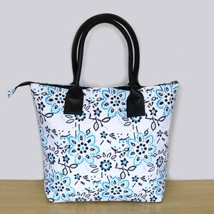 Handbag For her Purse Shoulder Handbag for girl-Women/'s Pinapple Handblock print Bag Strap Handbag Felt Shoulder Bag Tote Bag Gifts