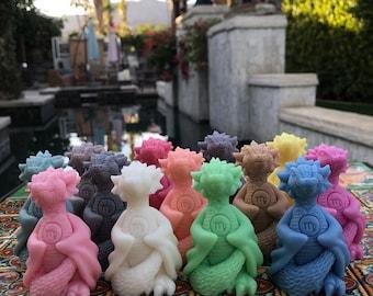 Virgo Zodiac Dragon Artisan Soap
