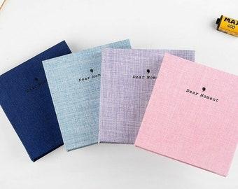 100 pockets album for Fujifilm instax mini camera 7 8 9 11 25 70 90