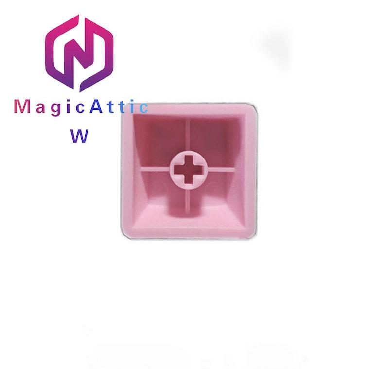 Lovely keycap,Wacky keycap,Resin keycap,keyap r4,esc keycap,Keycap Handmade,Resin Custom Artisan,Cherry MX  Keyboard,Mechanical Keyboard,