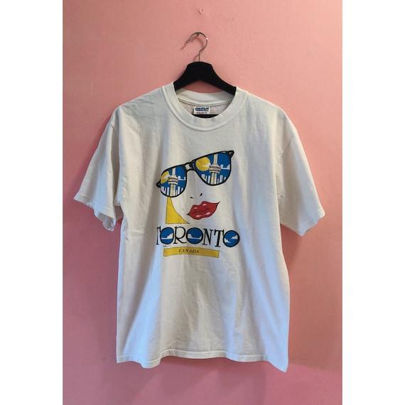 90's Toronto Tee
