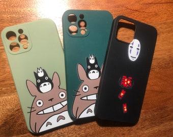Studio Glibli - Iphone 12 / 12 pro Case