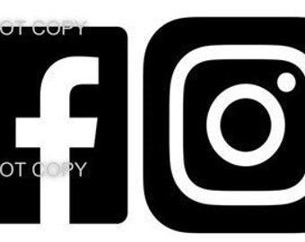 Social Media Logo SVG