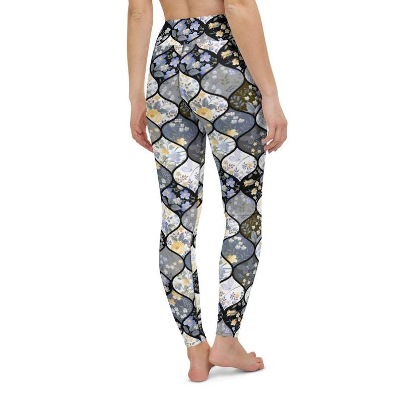 Dharma Yoga Leggings