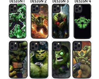Hulk iphone case   Etsy