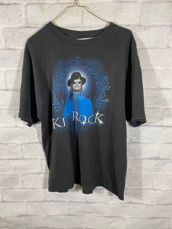 Kid Rock graphic tshirt