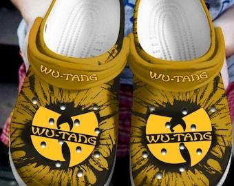 Wutang Unisex Reze Sneaker 3D,Wutang Custom Reze well designed and printed,idol shoes 3D image print