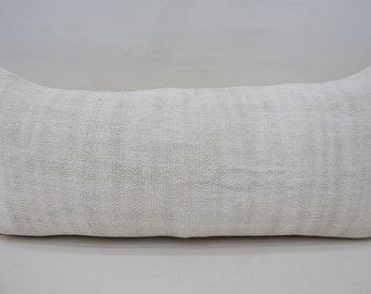 Turkish Pillow 20x20 Beige Cover 6693 Nomadic Pillow Geometric Pillow Pillow Cover Home Decor Pillow Handwoven Case Antique Pillow