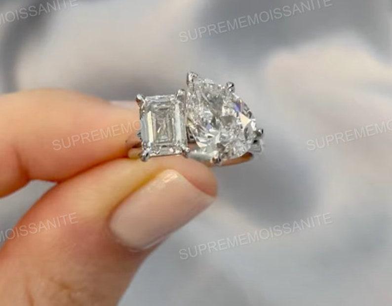 STYLECASTER |  Dupes anello di fidanzamento di celebrità