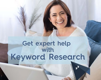 Keyword Research for your Shop