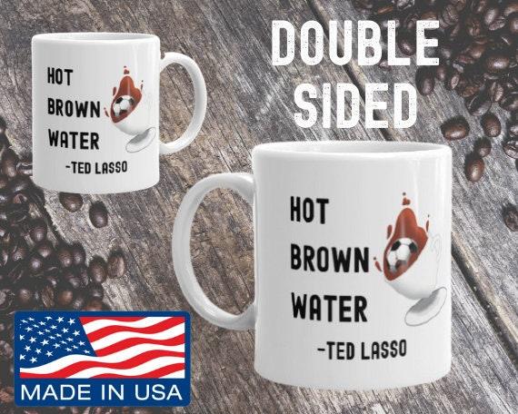 Ted Lasso AFC Richmond Coffee Mug 11 and 15 oz Mug