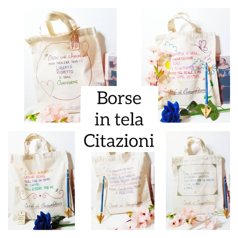 Quote Bags image 0