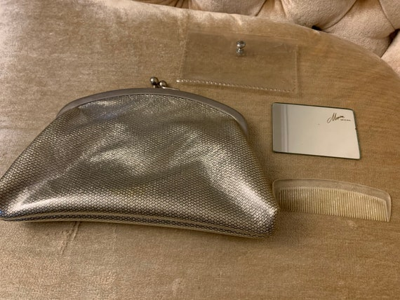 1950s Maxim clutch with original accessories